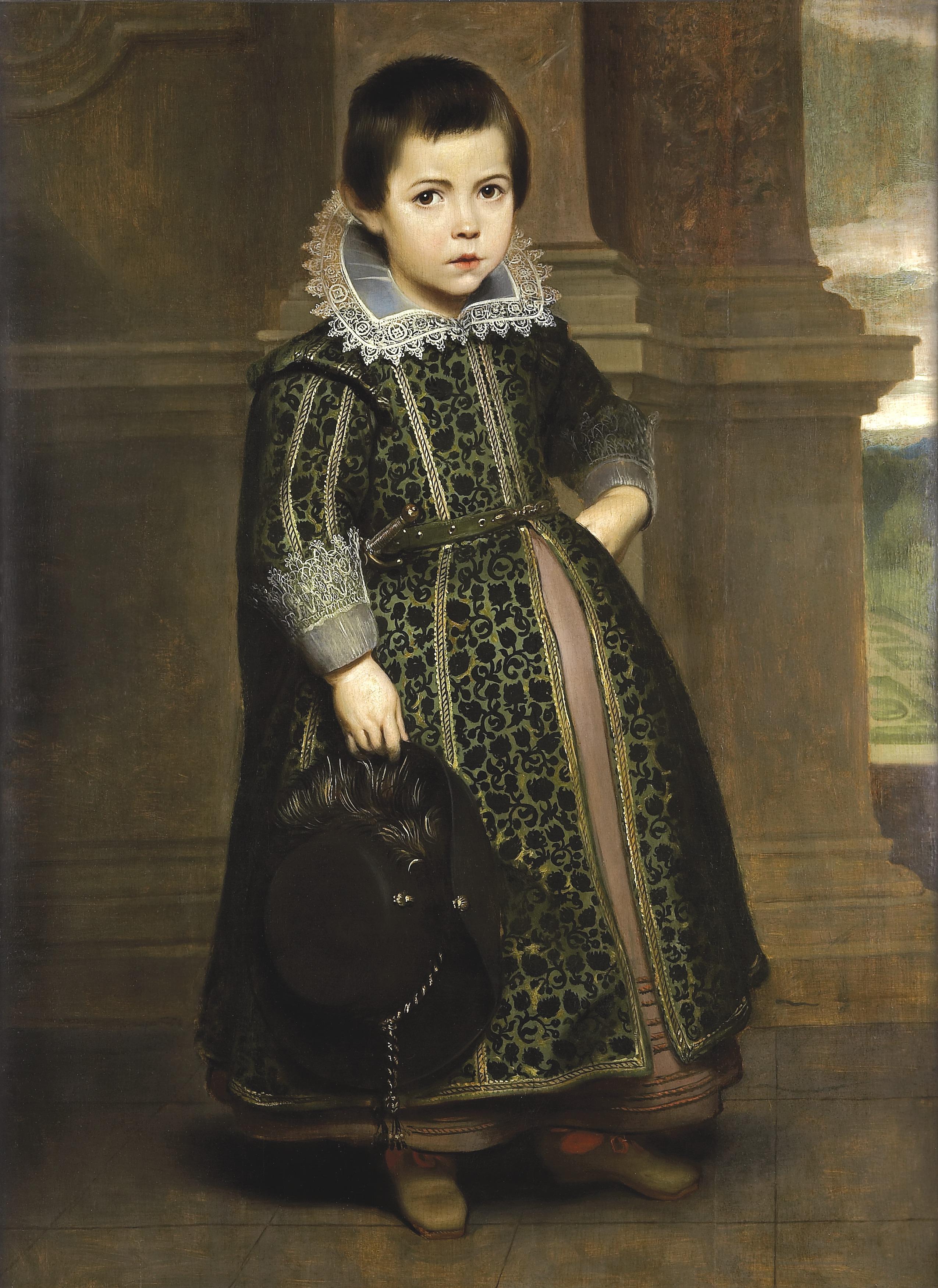 Cornelis de Vos, portret van Frans Vekemans