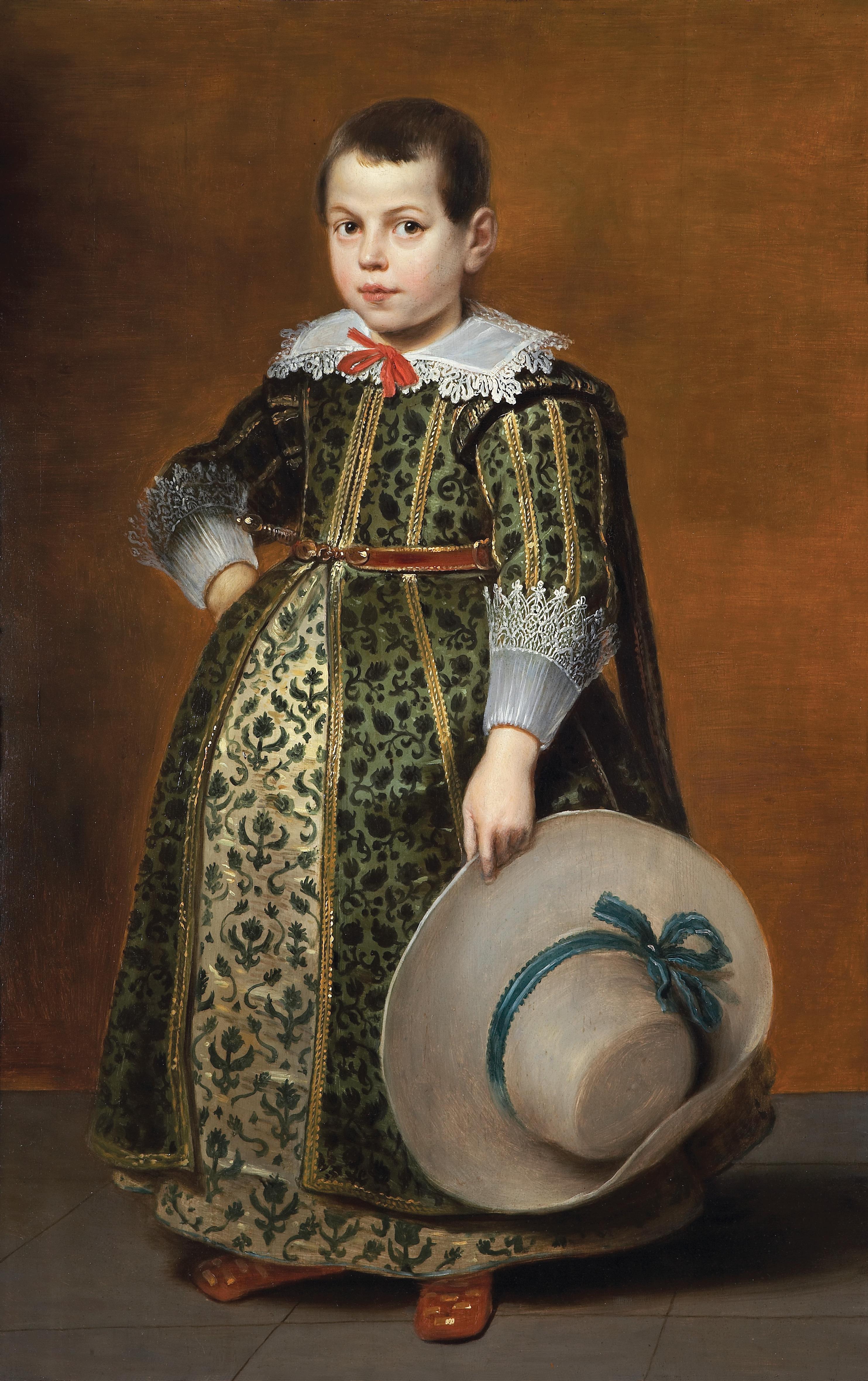 Cornelis de Vos, portret van Jan Vekemans
