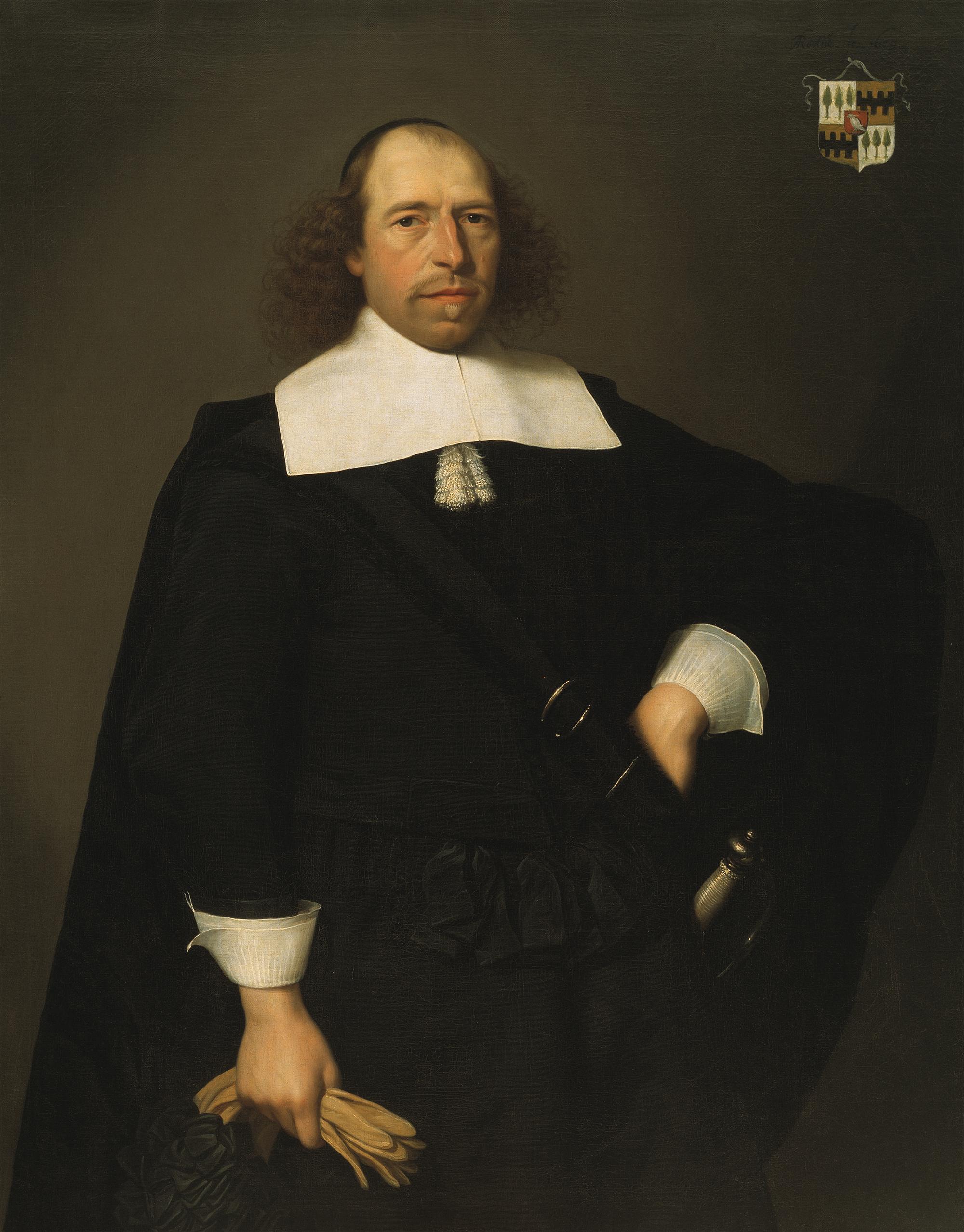 Adriaen van Bredehoff